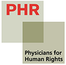 Logo Physicians for Human Rigths